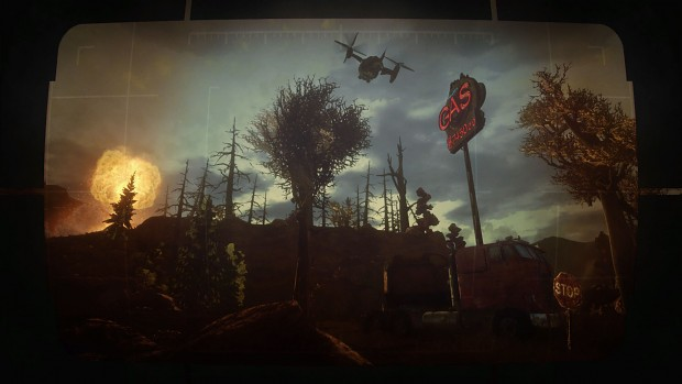 Loading Screens Continued