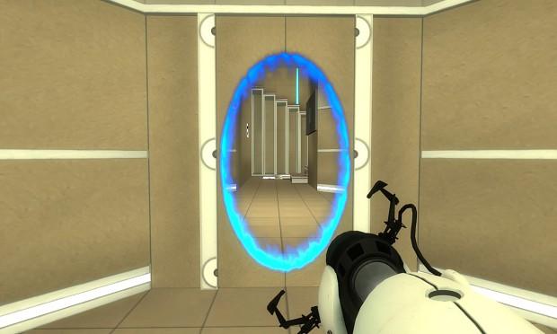 portal 2 new beginnings