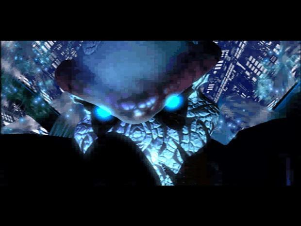 Ugly Protoss :))