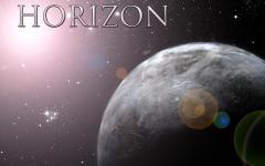 Horizon Background