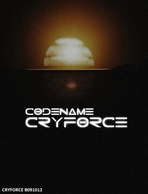 Codename: Cryforce
