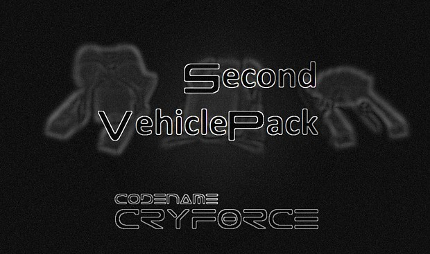 Coming soon (SVP/Cryforce)