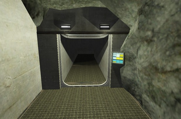 "Image of new map ""BUNKER"""