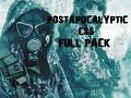 CS:S Post-Apocalyptic FULL pack