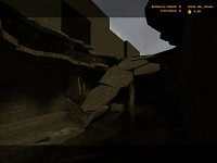 Beta streets screens