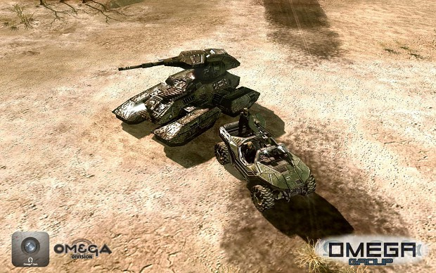 [OLD] UNSC Units