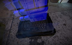 PQC aka Portable Quantum Computer!