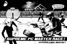 Supreme PC Master Race