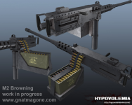 Hyp M2 Browning