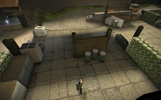 map slaughterhouse