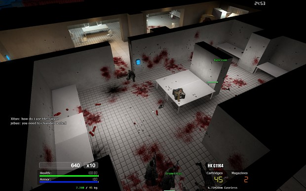 Gore Screenshot