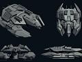 Cybran T3 tank MK 2 render
