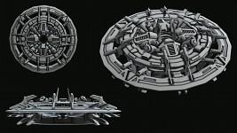Aeon CZAR MK III v3    (WIP)