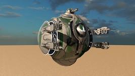 Aeon XP Drone