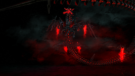 Cybran GOD LVL XP wallpaper 2