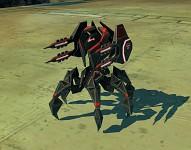 Cybran mobile T3 AA
