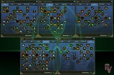 Alpha 1 Research Tree Illuminate