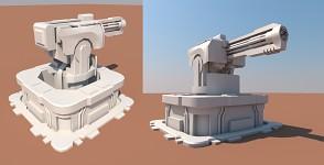 UEF T3 PD MK 3