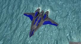 UEF T1 Interceptor Finished