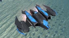 Cybran T1 Interceptor