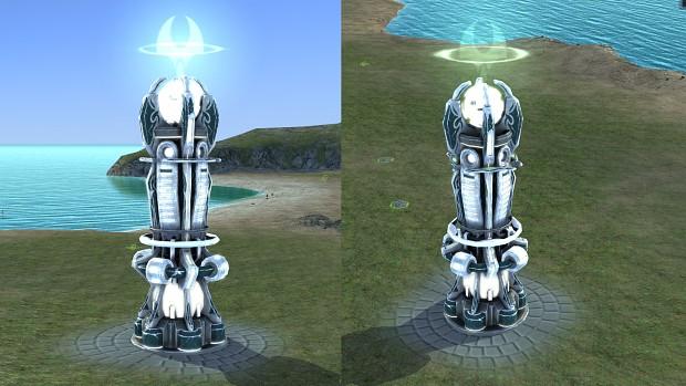 Aeon pillar