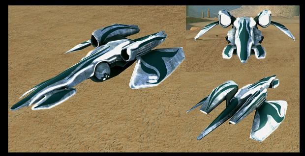 Aeon Spy plane