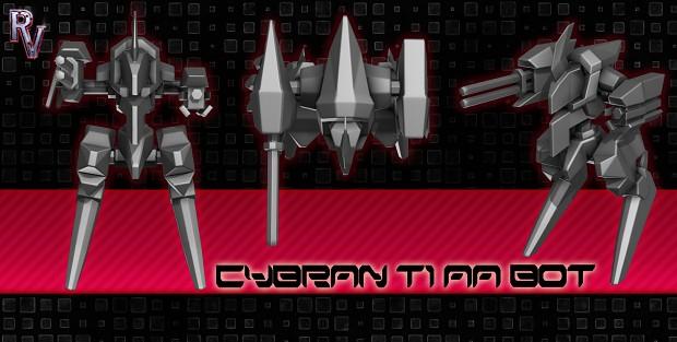 Cybran T1 AA bot