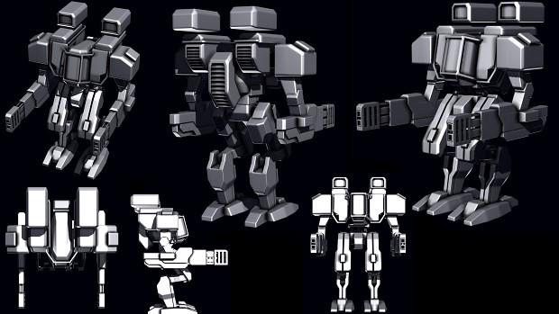 UEF Titan