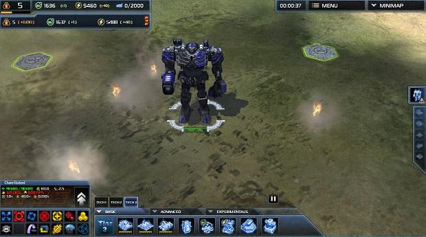 UI Direct Tech Select