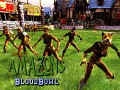 [Project] Amazons (Blood Bowl)