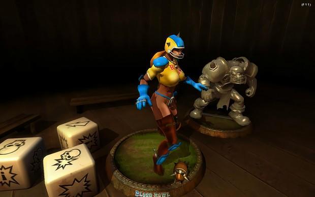 [Project] Amazons Screenshots