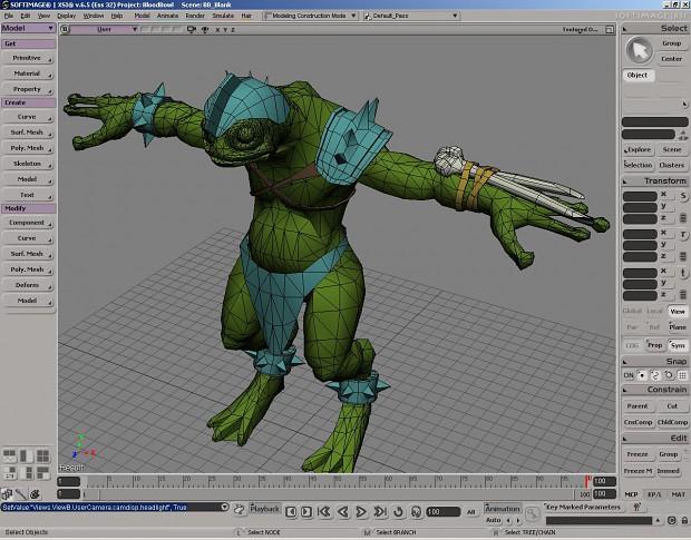 Linefrog Props Level 1