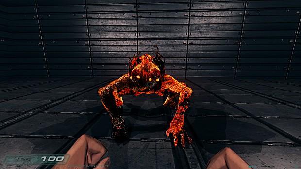Maggot in Hell