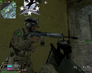 MW2 Open_Warfare2 Mod for COD4