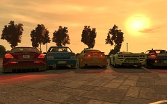 Deluxe Car Pack - Screen 3