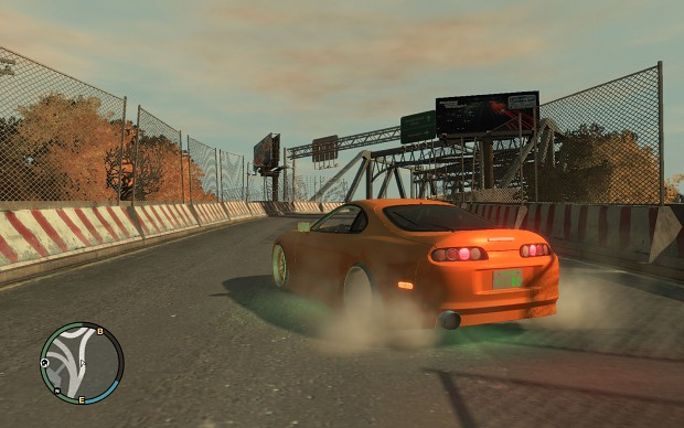 Deluxe Car Pack - Screen 1