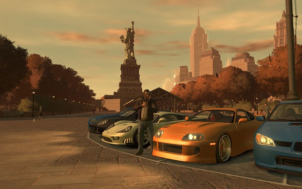 Deluxe Car Pack - Screen 2