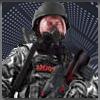 Tech Trooper Icon/cameo
