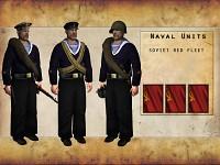 Soviet Red Fleet