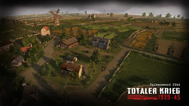 Totaler Krieg Multiplayer Maps