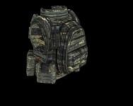 Body Armor (Variation 1)