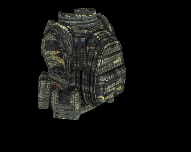 Body Armor (Variation 1)