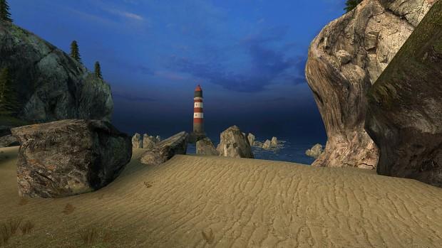 Outland Lighthouse