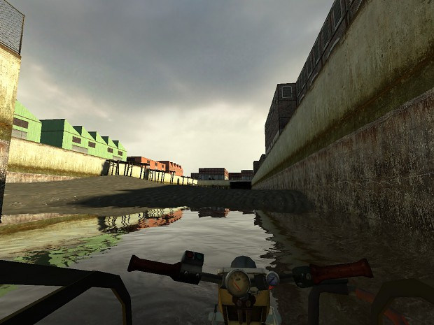 Canals W.I.P.