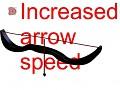 Schneller Pfeile/Quicker Arrows