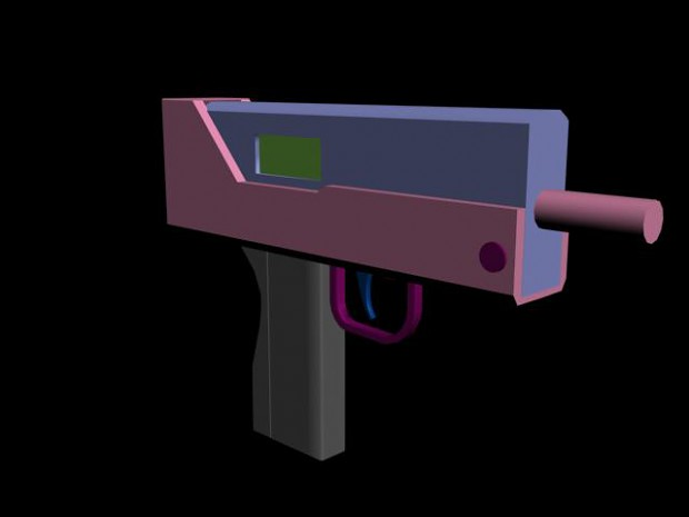 3ds Max Training Mac10(WiP)