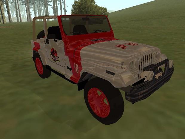 Jeep Again