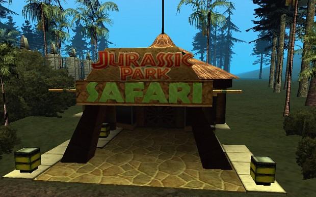 JPOA Island Update 2