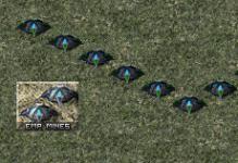 Phantom EMP Mines