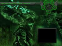 Phantom Project Loading Screen